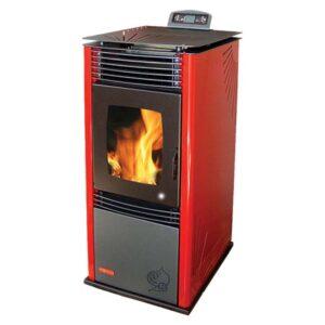 Отопление на биомаса