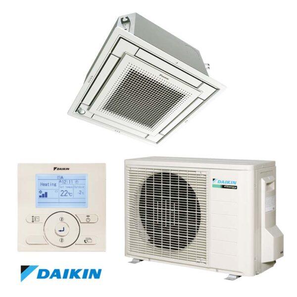 cassette-air-conditioner-daikin-ffq25-c-rxs25-l-1